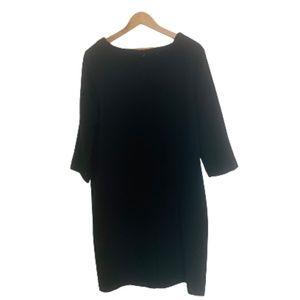 Jessica Work / Office Dress, 3/4 Length Sleeves